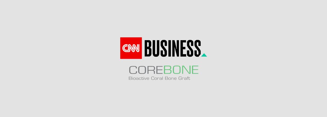 corebone cnn